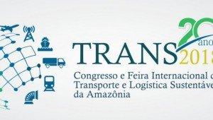 VII Congresso e Feira Internacional de Transporte e Logística Sustentável da Amazônia @ Hangar – Centro de Convenções da Amazônia