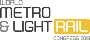 World Metro & Light Rail 2018 @ Bilbao Exhibition Centre