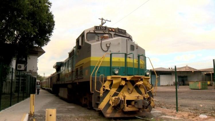 ddf500041c1 O governo do Espírito Santo e a Vale criaram um comitê técnico para estudar  a criação de um ramal ferroviário na Vitória-Minas na região Sul do estado.