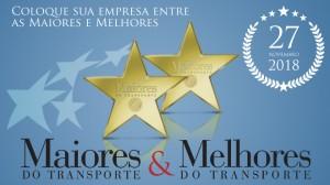 Maiores & Melhores Transporte Moderno @ Hotel Transamérica São Paulo