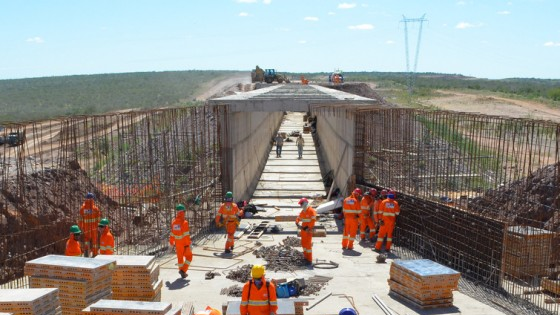 Resultado de imagem para Infraestrutura brasil